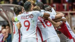 L'AS Monaco va en Angleterre pour obtenir un résultat  © facebook officiel AS Monaco