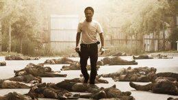 Rick est prêt à affronter les Saviors © facebook The Walking Dead Brasil