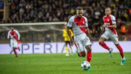 Thomas Lemar est convoité par Arsenal © facebook officiel AS Monaco