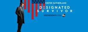 © facebook officiel Designated Survivor