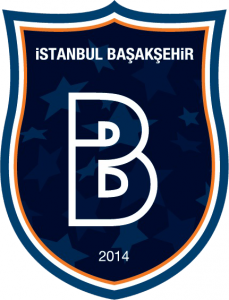 Le İstanbul Başakşehir FK, actuellement leader de la Super Lig turc © facebook İstanbul Başakşehir FK