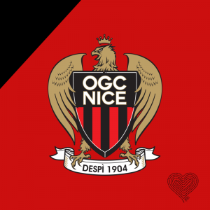 L'OGC Nice malmène les gros calibres de la Ligue 1 © facebook officiel de Nice