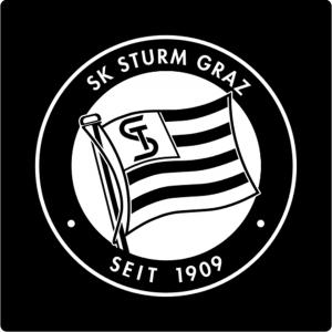 Sturm Graz est la surprise de ce début de championnat Autrichien © facebook officiel Sturm Graz