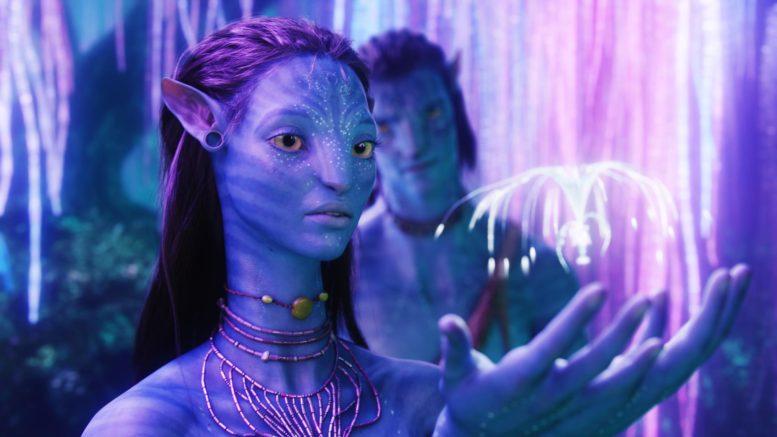 Le tournage d'Avatar 2 et 3 est terminé © facebook officiel Avatar