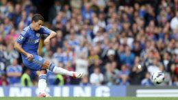 Le Belge Eden Hazard parle de son futur. Il aimerait rejoindre le Real Madrid
