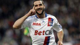 Lisandro Lopez est déçu par l'attitude des Lyonnais lors de son départ