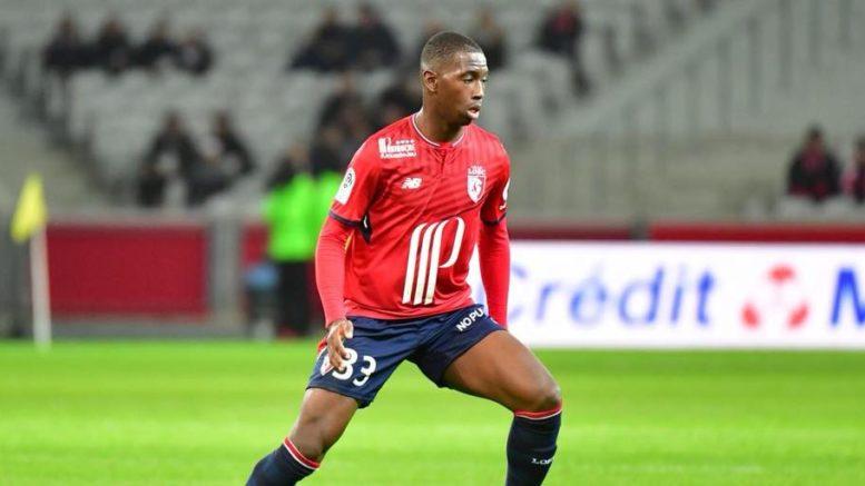 Boubakary Soumaré quitte le LOSC pour Leicester