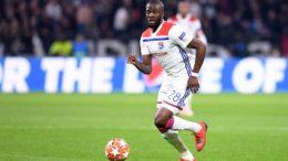 Tanguy Ndombele a signé chez les Spurs