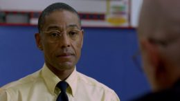 Giancarlo Esposito incarne Gus dans Breaking Bad