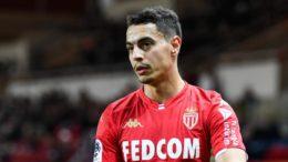 Wissam Ben Yedder pourrait quitter l'AS Monaco pour 40 millions d'euros