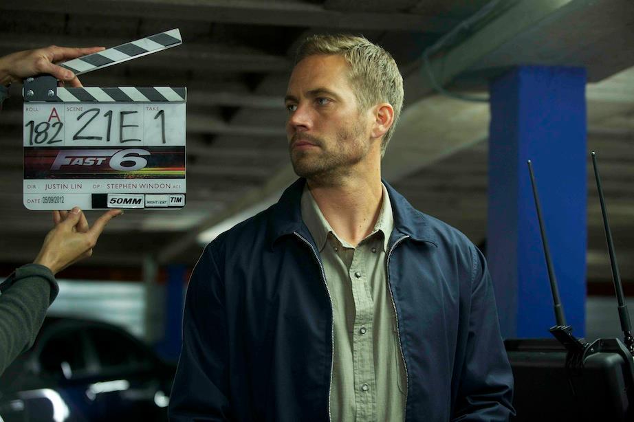 Paul Walker incarne Brian O'Connor dans Fast & Furious © Facebook Fast & Furious