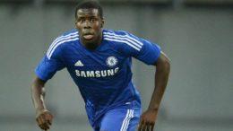 Kurt Zouma prêt à s'engager avec West Ham © facebook officiel Chelsea